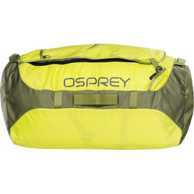 Osprey Transporter 95 Duffel Bag Sub Lime